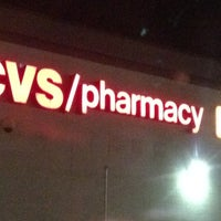 Photo taken at CVS Pharmacy by Rob W. on 12/23/2011