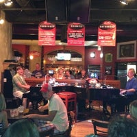 Photo taken at Lucille's Piano Bar & Grill by Vince S. on 7/8/2012