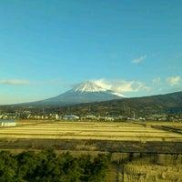 Photo taken at 富士山ビューポイント by Manabu T. on 2/1/2012