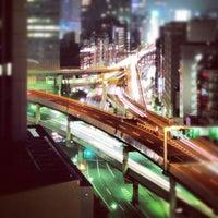 Photo prise au ANA InterContinental Tokyo par Keisuke M. le5/25/2012