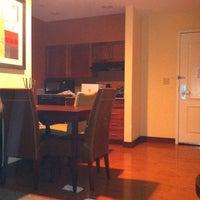 Photo taken at Homewood Suites Palm Desert by Marisa H. on 11/27/2011