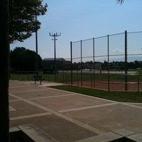 Photo taken at Shivela Middle School by Ryan B. on 9/14/2011