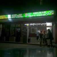 Photo taken at Melissa Kebab by Daniel B. on 9/4/2011