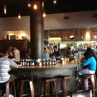 Photo taken at Chop Bar by Luke M. on 8/13/2012