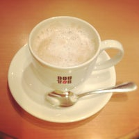 Photo taken at Doutor by Eugene M. on 11/20/2011
