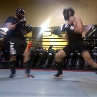 Photo taken at K2 Martial Arts by Simon S. on 11/12/2011