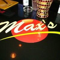 Photo taken at Maxs by Lake B. on 3/23/2012