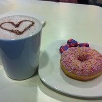 Photo taken at Café Picnic by Даша ⚓ Ц. on 4/22/2012
