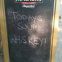 Photo taken at Bridie McKenna's Irish Pub by Brenda L. on 8/29/2012