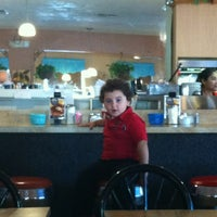 Photo taken at Christina's Family Restaurant by Alisha P. on 4/25/2012