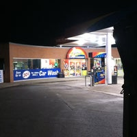 Photo taken at APlus at Sunoco by Eden F. on 8/13/2011