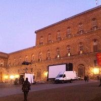 Foto scattata a Piazza dei Pitti da Rossana R. il 12/8/2011