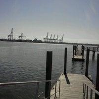 Photo taken at Daniel Island by Stephen H. on 11/9/2011
