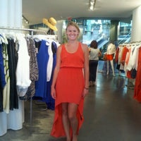 Photo taken at INTERMIX by Kelsey M. on 6/23/2012