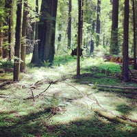 Photo taken at The Redwoods by Joseph S. on 5/29/2012
