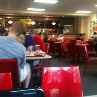 Photo taken at McAlister's Deli by Todd B. on 8/24/2011