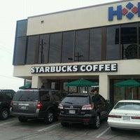 Photo taken at Starbucks by Raegan B. on 7/7/2011