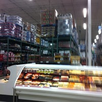 Photo taken at BJ's Wholesale Club by Mark O. on 11/16/2011