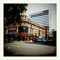 Photo taken at Shaftesbury Theatre by L. Arminivs L. on 6/30/2011