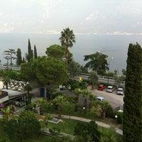 Foto scattata a Leonardo Da Vinci Hotel da Francesco T. il 9/17/2011