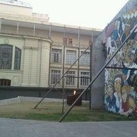 Foto tomada en Sede de Gobierno de la Provincia de Santa Fe por Matias A. el 9/3/2011