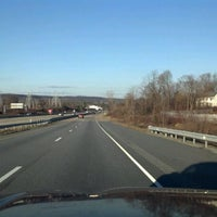 Photo taken at US-202 by Josepf H. on 12/24/2011