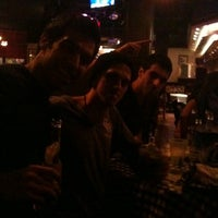 Photo taken at The Derby Deli & Dueling Piano Bar by Iain M. on 1/18/2012
