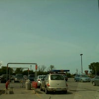 Photo taken at GetGo Gas Station by Brittney on 8/26/2011