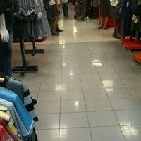 Photo taken at Matahari Dept. Store by Darmawan R. on 11/19/2011