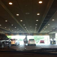 Photo taken at Park Place Lexus Plano by Seth W. on 8/2/2011