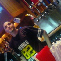 Photo taken at Buffalo Wild Wings by Nikki D. on 12/31/2011