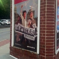 Photo taken at Paper Mill Playhouse by Kerry on 9/24/2011