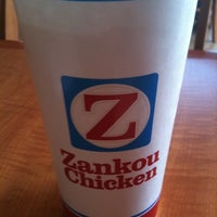 Photo taken at Zankou Chicken by David D. on 2/28/2011