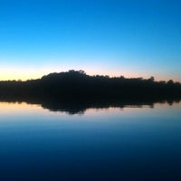 Photo taken at Sugarloaf Lake by Michelle P. on 8/20/2011
