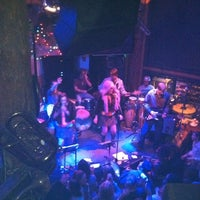 Photo taken at Mangy Moose Restaurant and Saloon by Chip C. on 4/1/2012