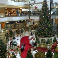 Photo taken at Four Seasons Town Centre by Shawn B. on 11/25/2011