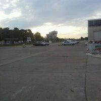 Photo taken at Estacionamiento unlam by Cristian M. on 9/25/2011
