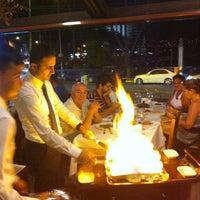 Das Foto wurde bei Alimento Balık von Alimento R. am 9/9/2012 aufgenommen