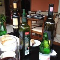 Foto tirada no(a) Festival Della Pasta Ristorante por Maria de Lourdes Cezar em 2/11/2012