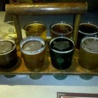 Photo taken at Appalachian Brewing Company by Dan L. on 7/4/2012
