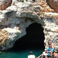 8/24/2012 tarihinde гарний👑 х.ziyaretçi tarafından Korsan Mağarası'de çekilen fotoğraf