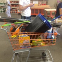 Photo taken at The Home Depot by Jessica P. on 8/5/2012