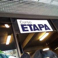 Photo taken at ETAPA by Cleiton F. on 9/2/2012