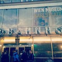 Photo taken at Wien Museum by peter u. on 4/18/2012