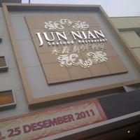 Photo taken at Njun njan batu ceper by Fandy A. on 1/11/2012
