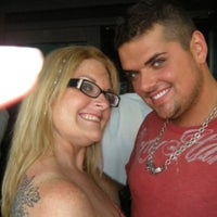 Photo taken at Tylers Lounge & Beauty Rest by Tyler S. on 7/4/2011