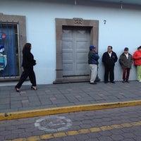 Photo taken at Teléfonos de México by José Luis H. on 8/31/2012