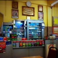 Photo taken at Restoran Seri Teratai by Johan S. on 6/6/2011