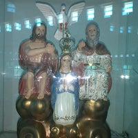 Photo taken at Igreja São Raimundo by Carlos Noé B. on 9/6/2012