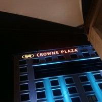 2/8/2012 tarihinde Pavel P.ziyaretçi tarafından Crowne Plaza Istanbul - Asia'de çekilen fotoğraf